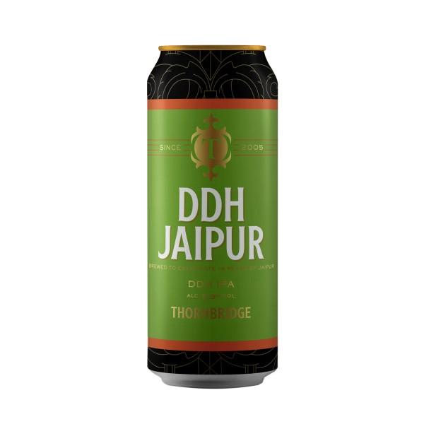 Jaipur DDH