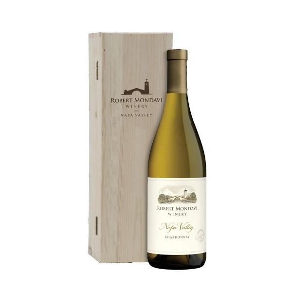 Chardonnay Napa Valley 2017...