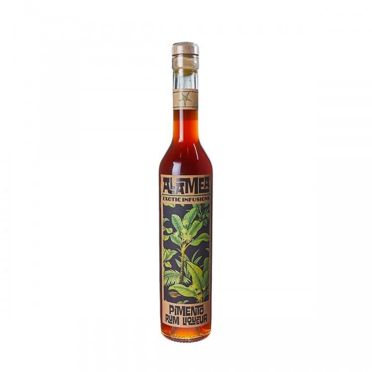 Liquore Alamea Rum & Pimento