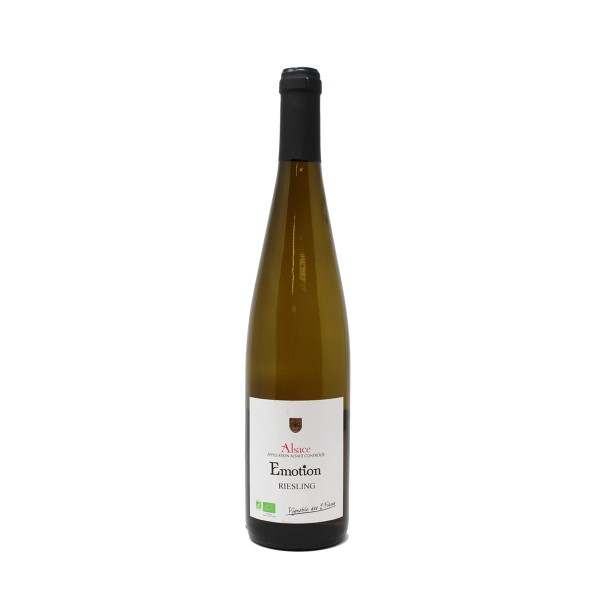 Riesling Alsace Emotion