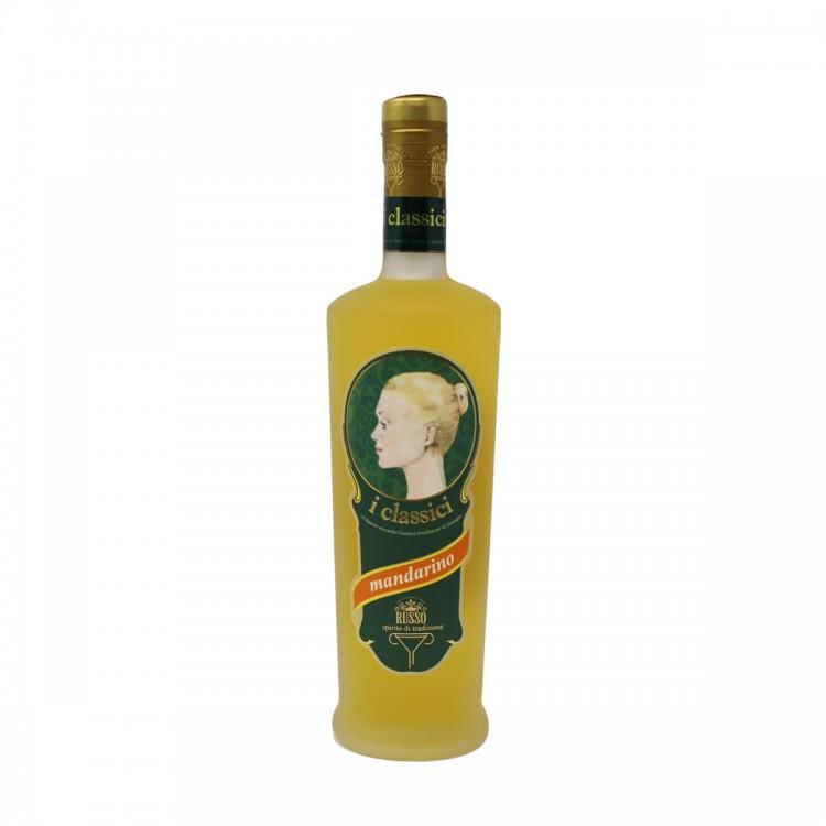 Liquore Russo Mandarino