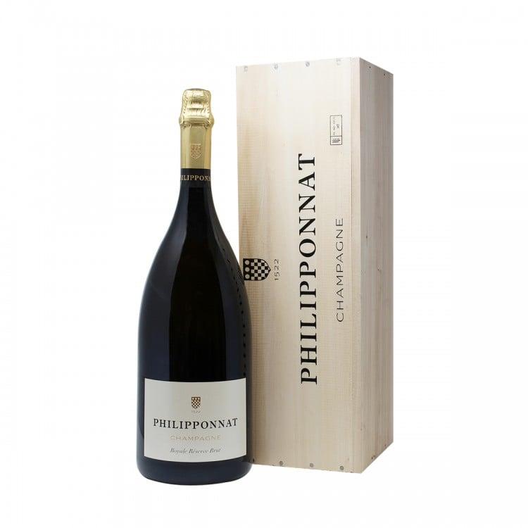 Champagne Royale Reserve Brut...