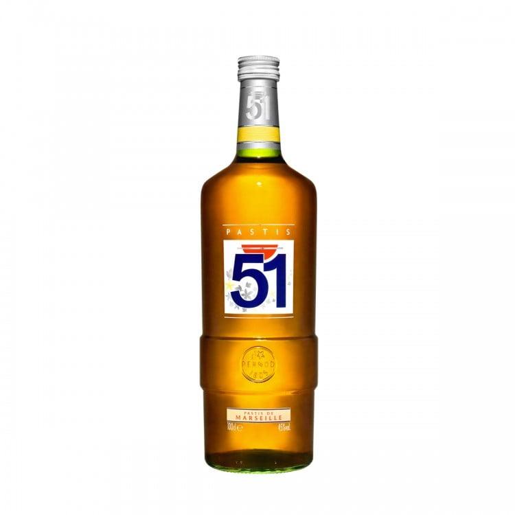 Liquore Pernod Ricard Pastis 51