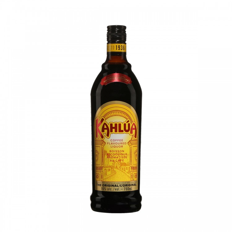Liquore Kahlúa