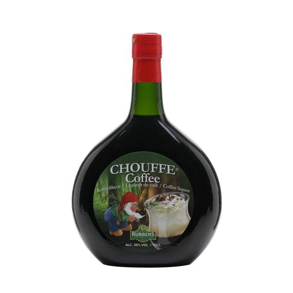 Liquore La Chouffe Coffee