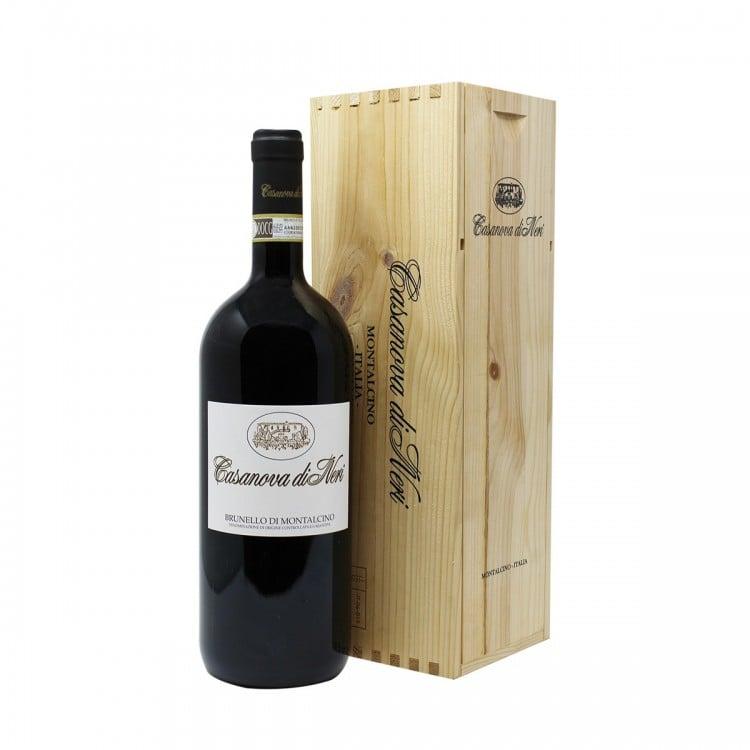 Brunello di Montalcino Docg Etichetta...