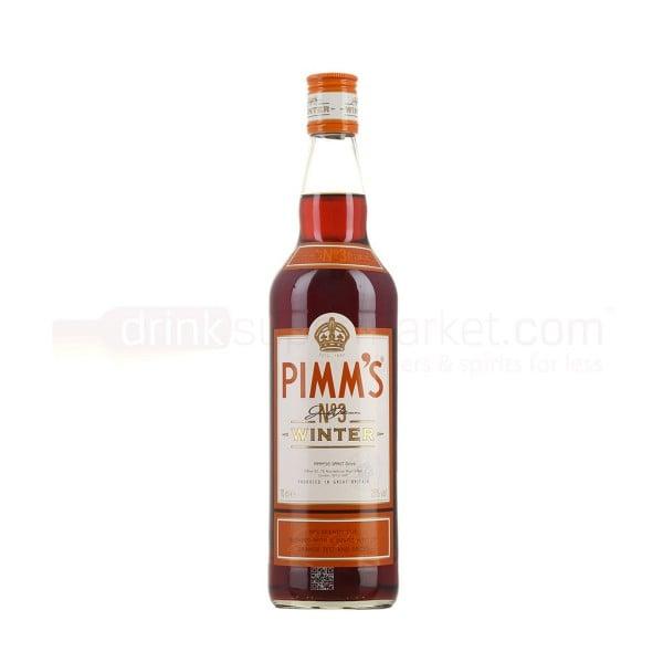 Liquore Pimm's N.3 Brandy
