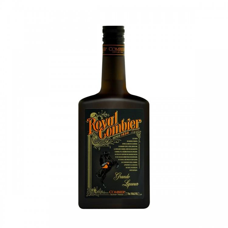 Amaro Royal Combier