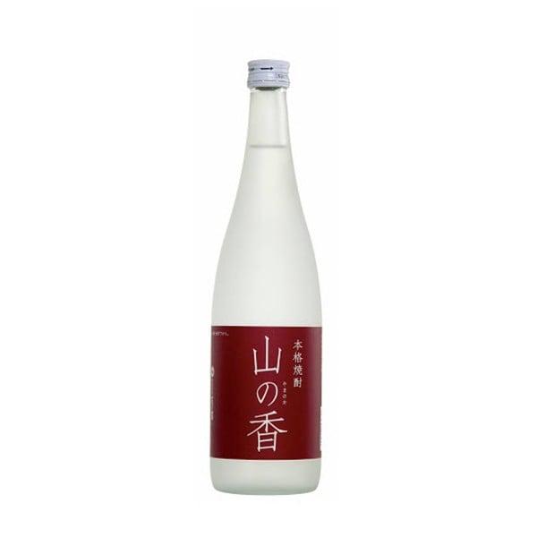 Shōchū Yamanoka Shiso