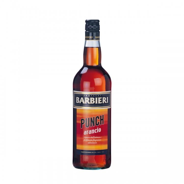 Punch Barbieri Arancio
