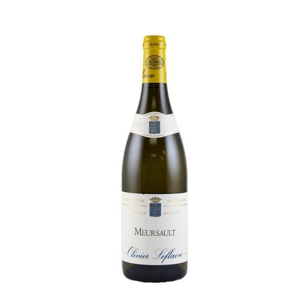 Meursault Vireuils 2015...