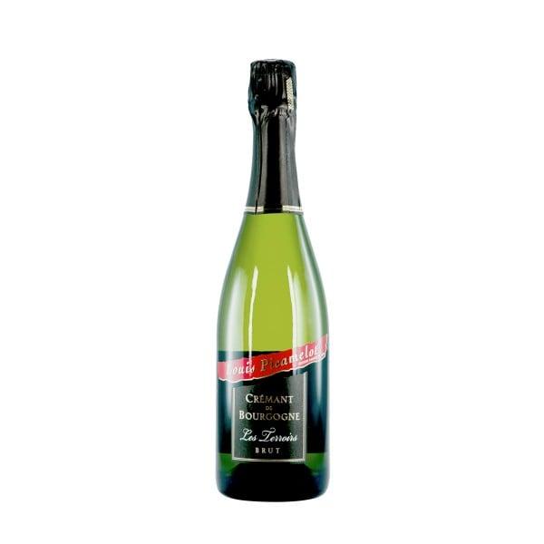 Crémant de Bourgogne Les...