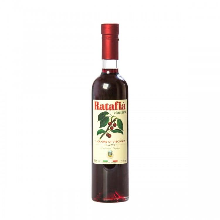 Liquore Paolucci Ratafià