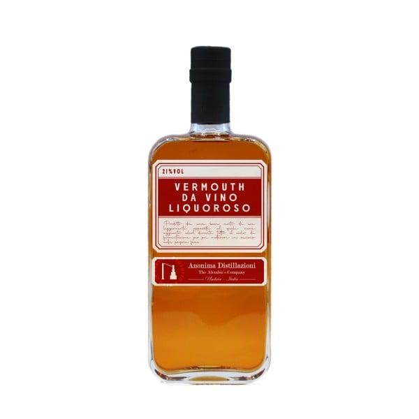 Vermouth Vigoroso