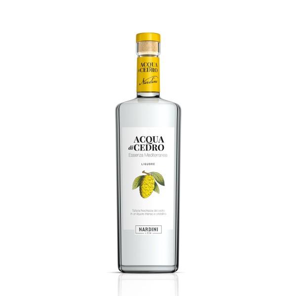 Liquore Nardini Acqua di Cedro