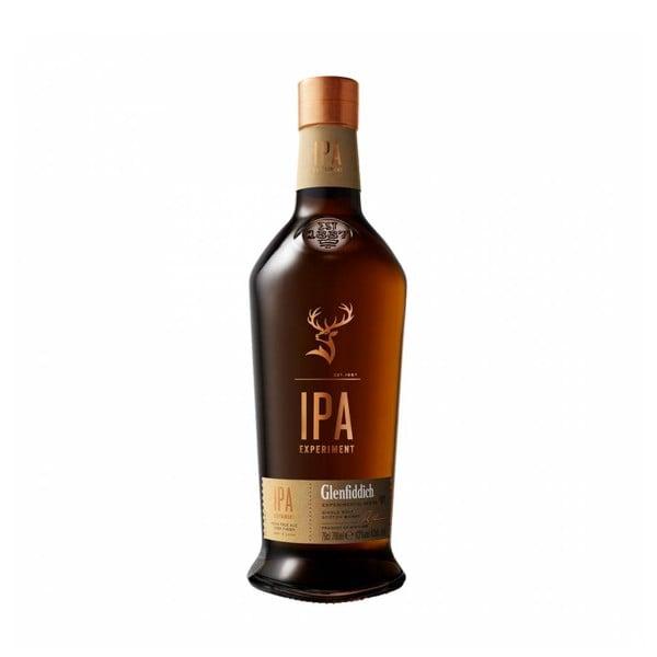 Whisky Glenfiddich IPA...