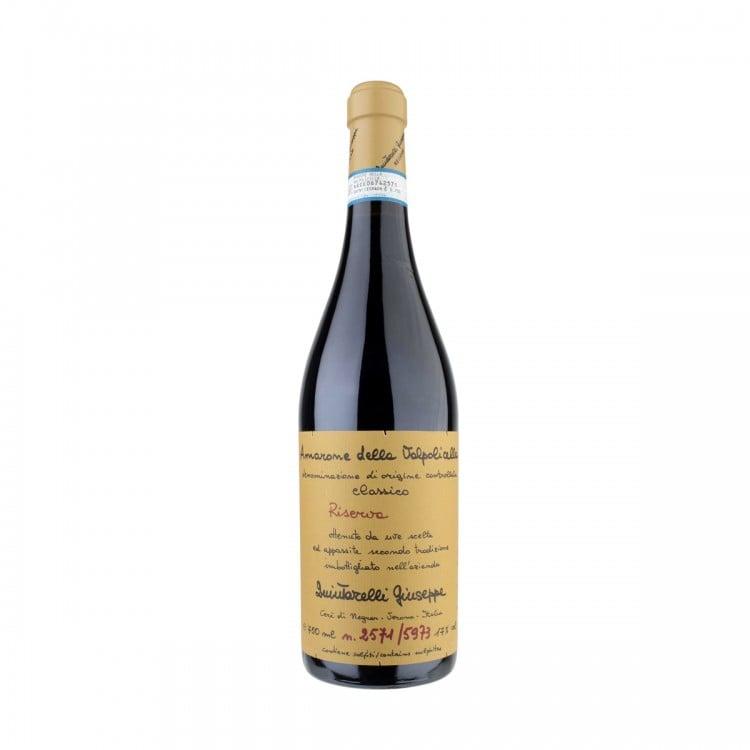 Amarone della Valpolicella Classico...