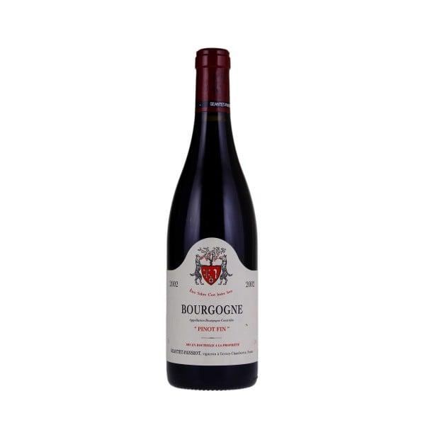 Pinot Fin Bourgogne