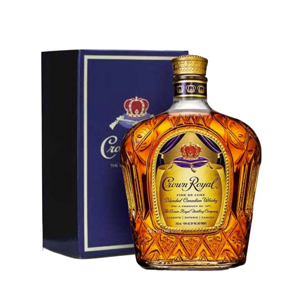 Whisky Crown Royal -...