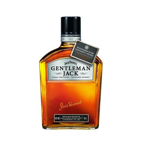 Whisky Jack Daniel's Gentleman