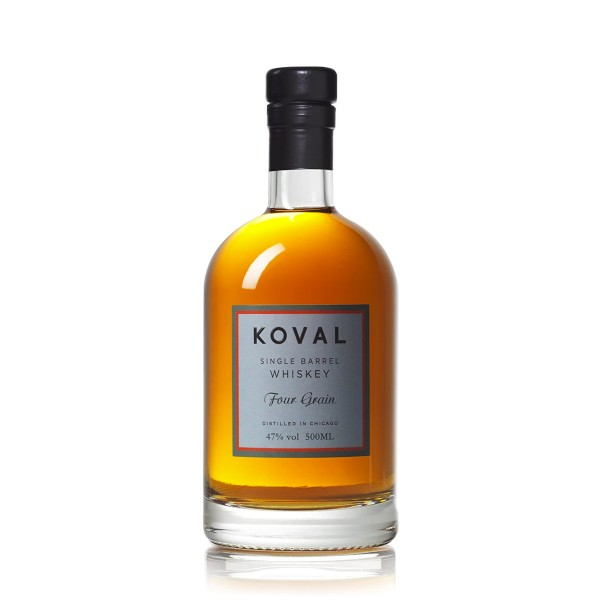Whisky Koval Four Grain