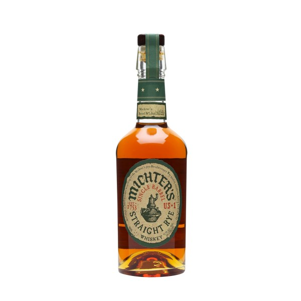 Whisky Michter's Straight Rye