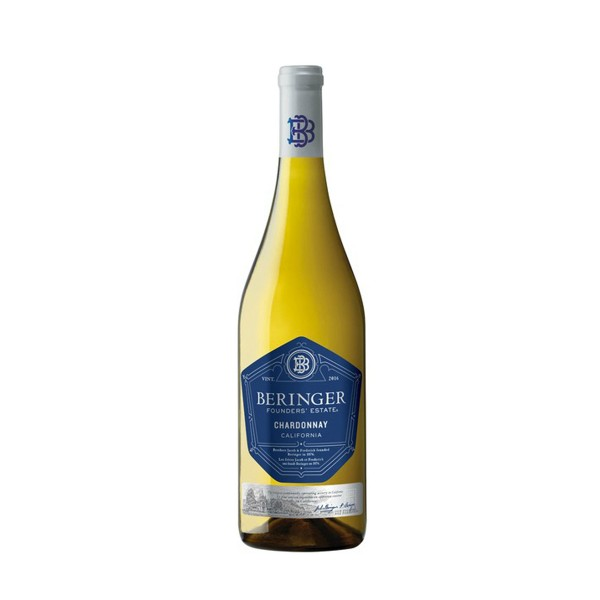 Chardonnay Founders Estate