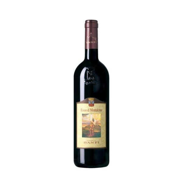 Rosso di Montalcino 1/2...