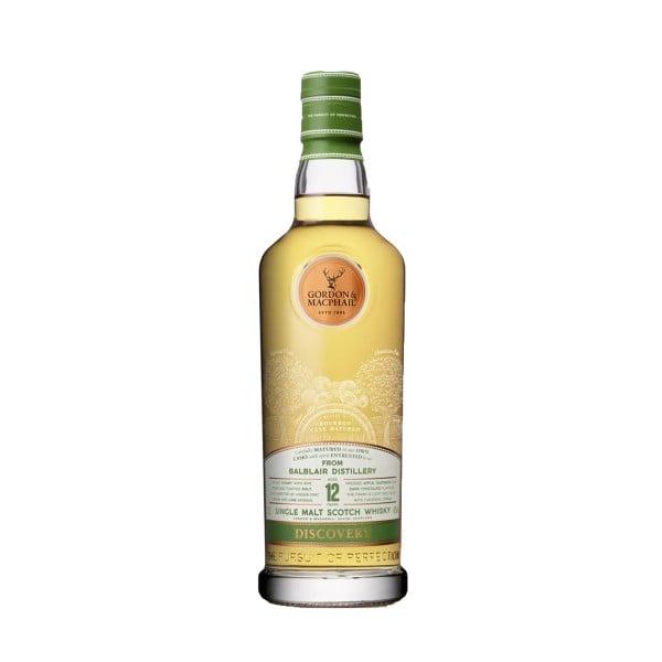 Whisky Balblair 12 Y