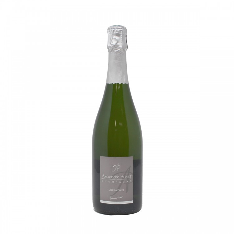 Champagne Extra Brut S.A.