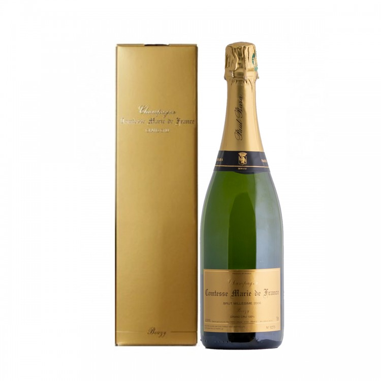 Champagne Brut Millésime Comtesse...