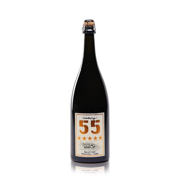Celebrating 55 Extra Brut...