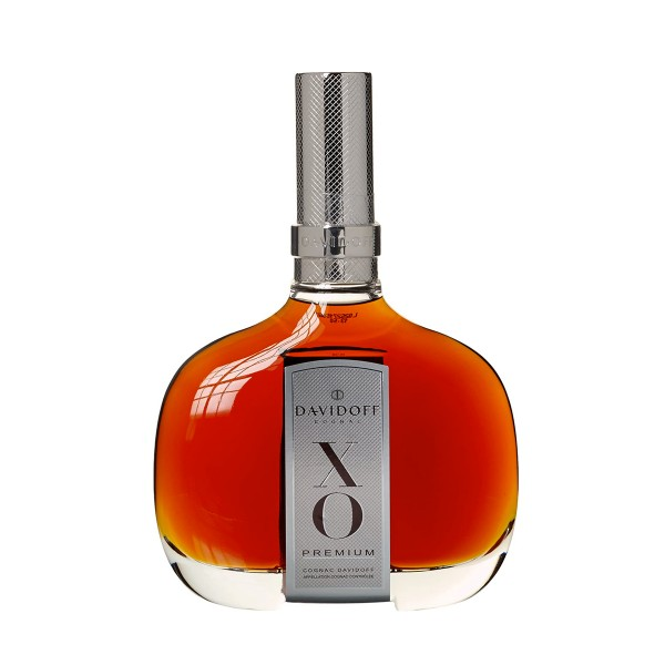 Cognac Davidoff XO cofanetto