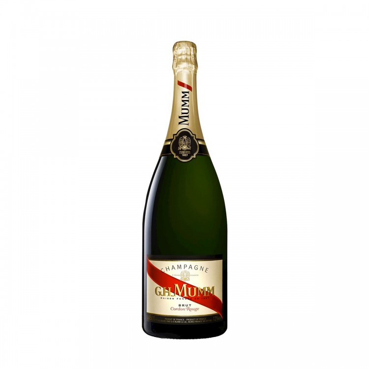 Champagne Brut Cordon Rouge
