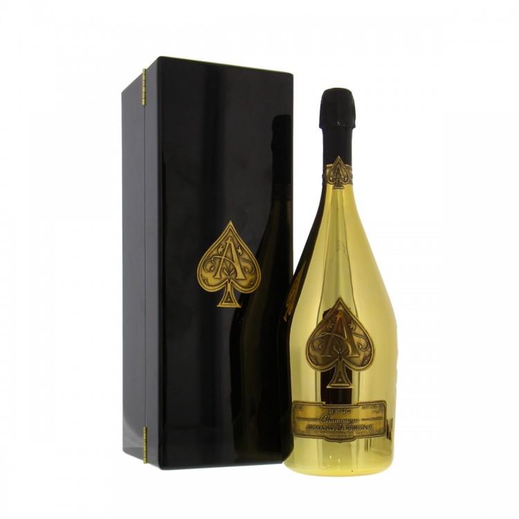 Champagne Gold Magnum