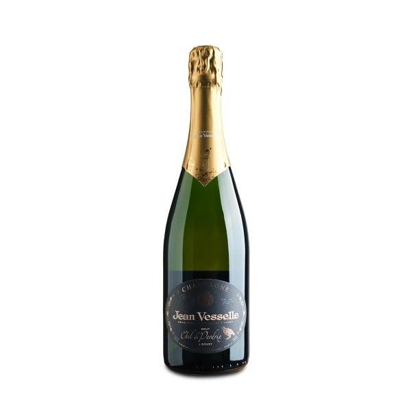 Champagne Brut Oeil de Perdrix