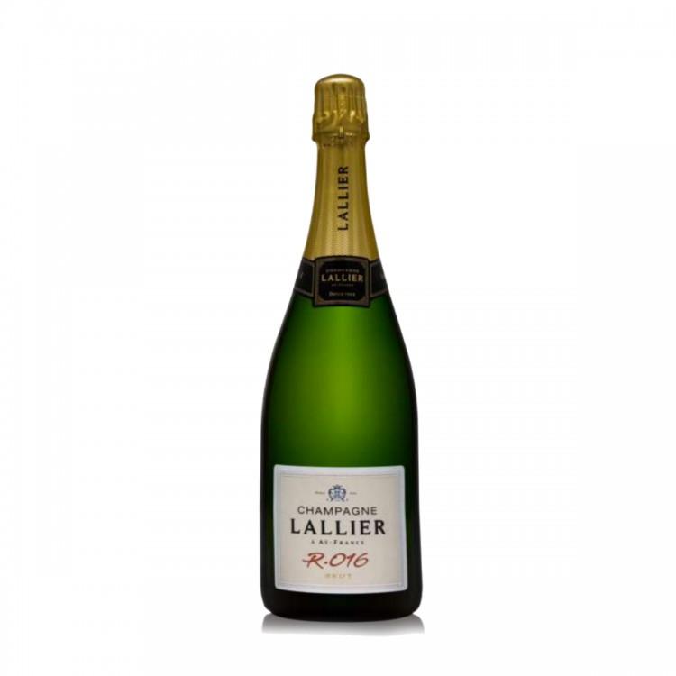 Champagne Brut R. 016 Magnum