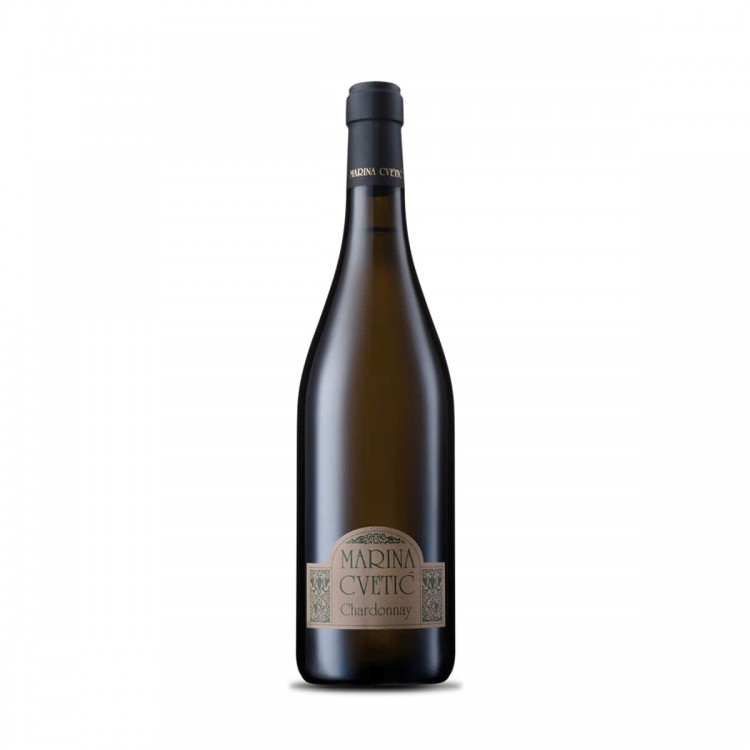 Marina Cvetic Chardonnay Colline...