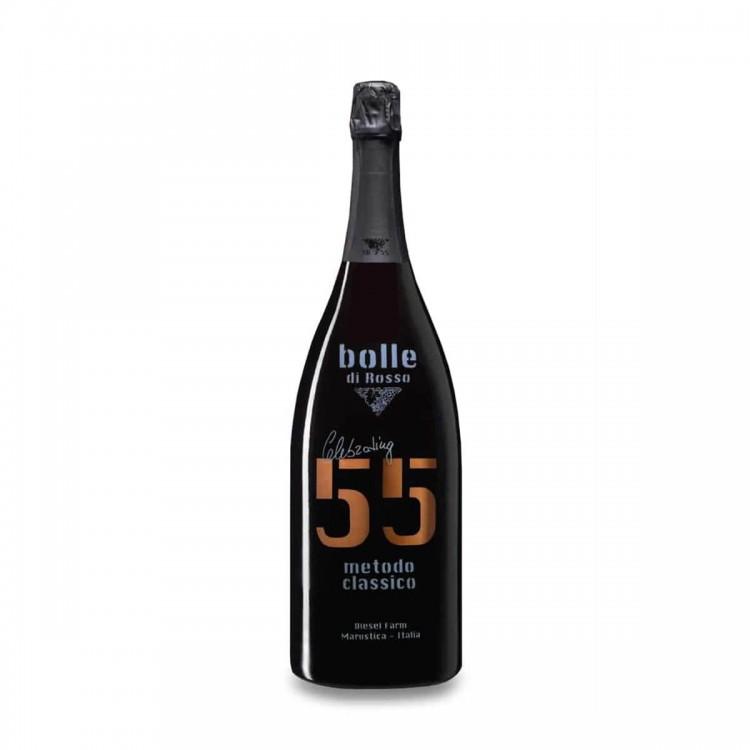 Celebrating 55 Extra Brut