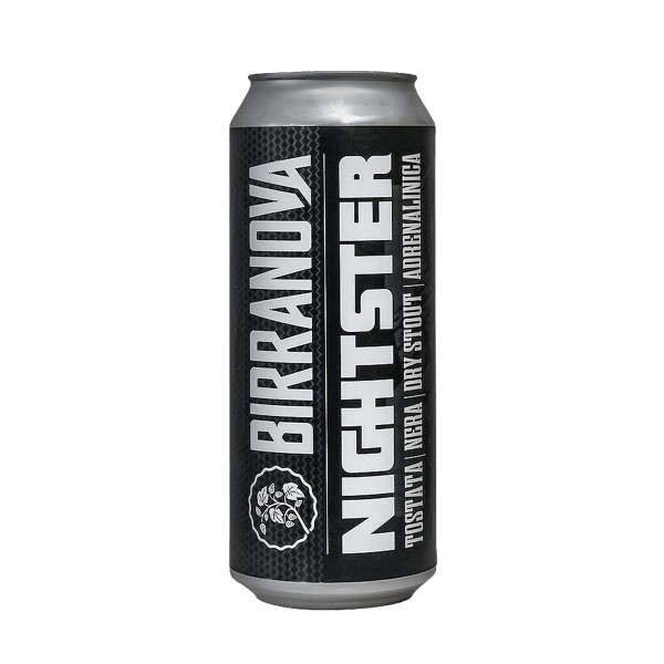 Nightster Dry Stout