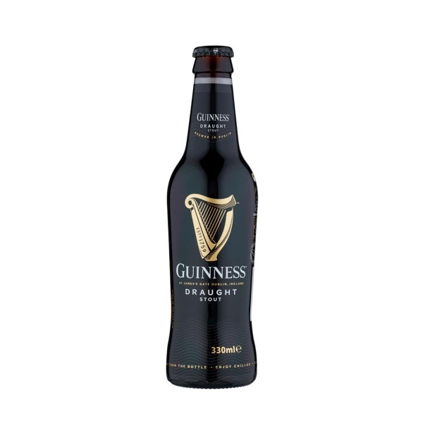 Guinness Draught bottiglia...