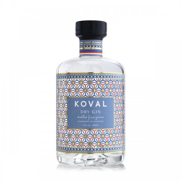 Gin Koval
