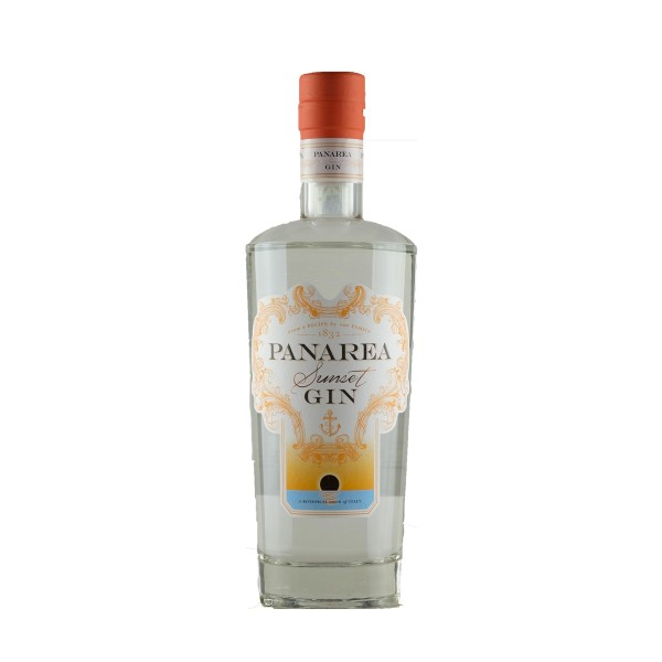 Gin Panarea Sunset