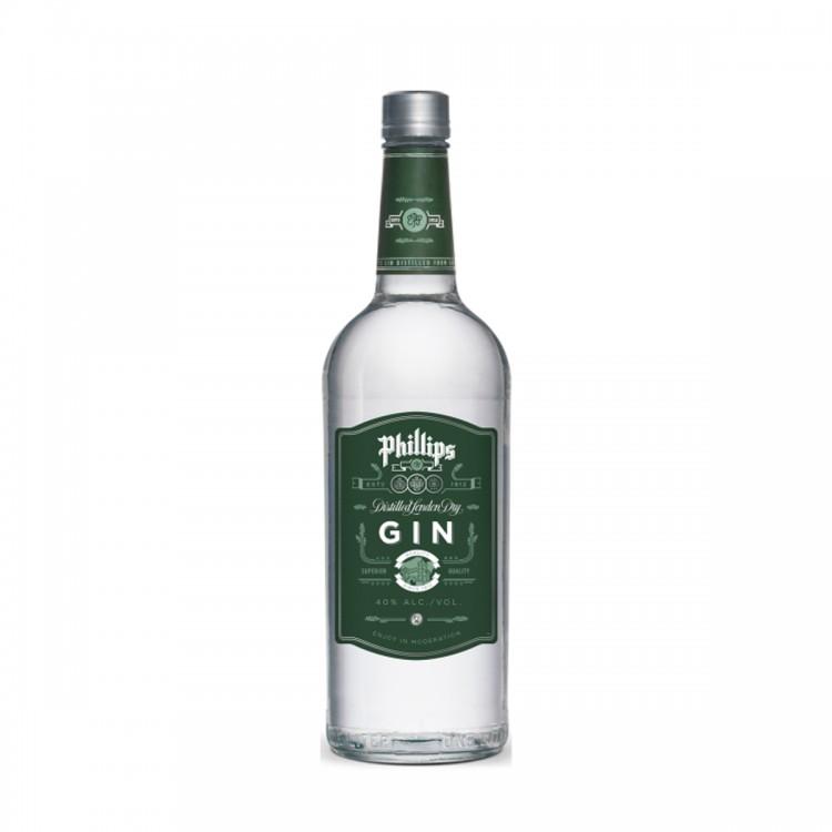 Gin Phillips