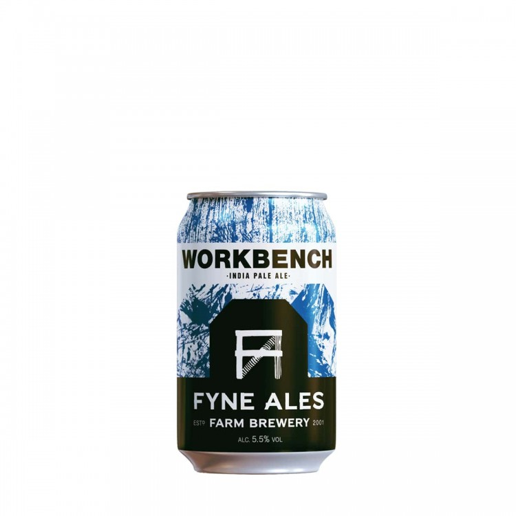 Workbench Ipa