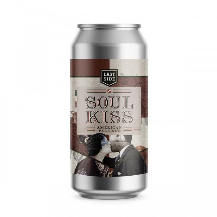 Soul Kiss