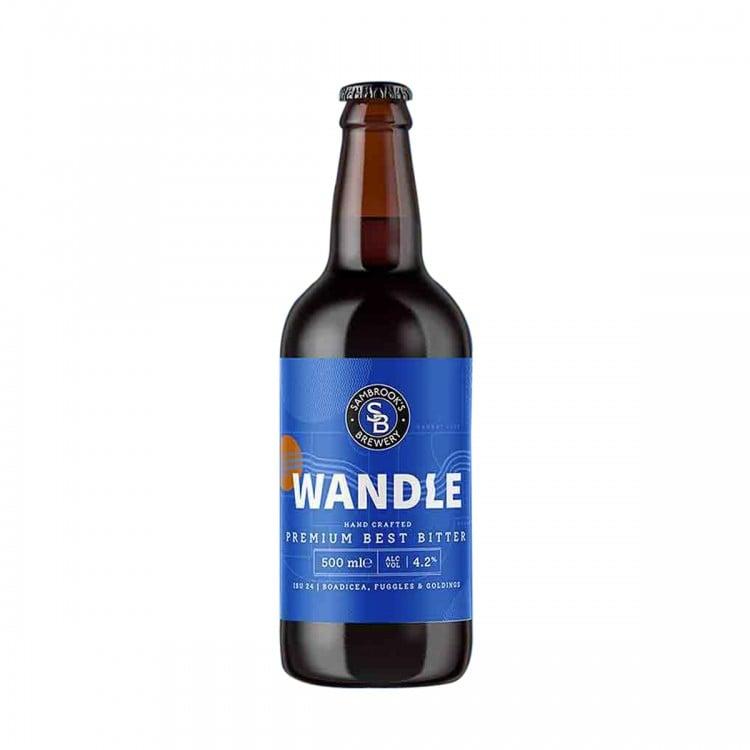 Wandle Ale