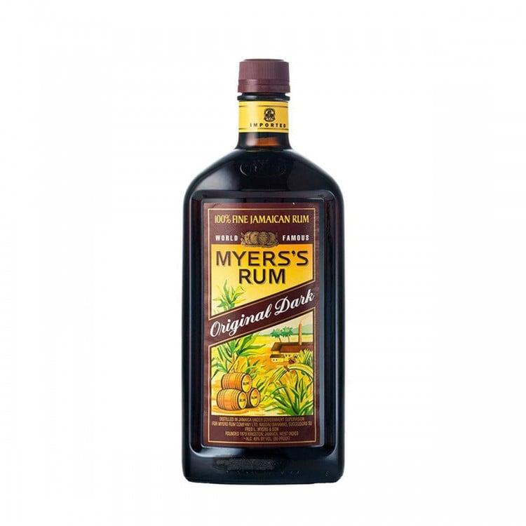 Rum Myers's Original Dark