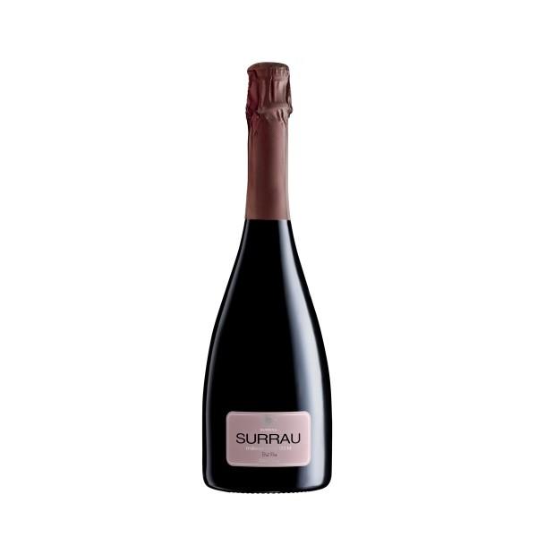 Cannonau Brut Rosé...