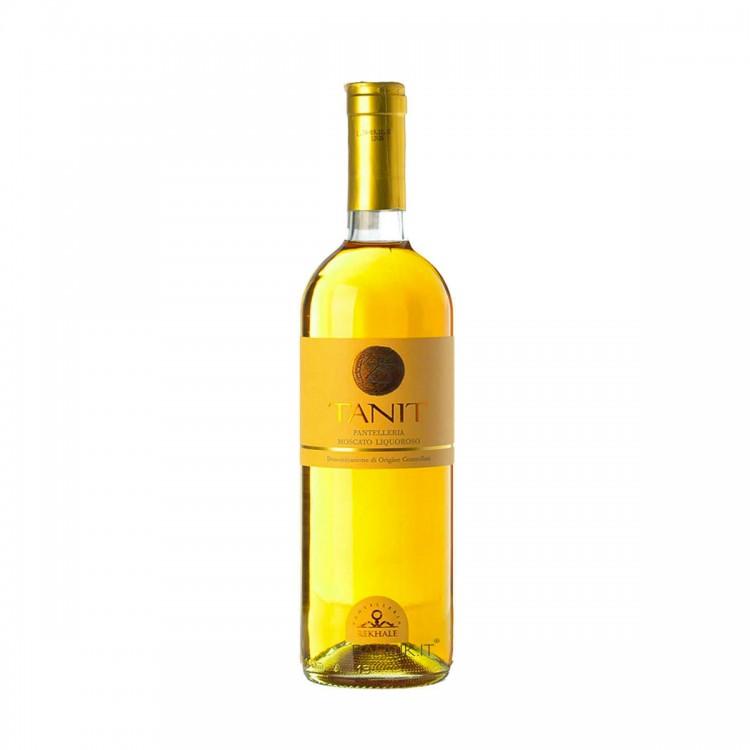 Tanit Moscato Liquoroso di Pantelleria